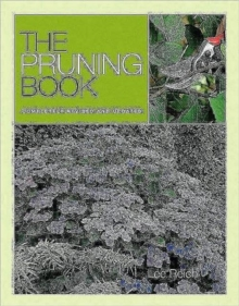 The Pruning Book, Paperback Book