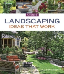 Landscaping ideas that work, Paperback Book