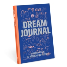 Knock Knock Dream Journal (2017 Cover Update), Record book Book