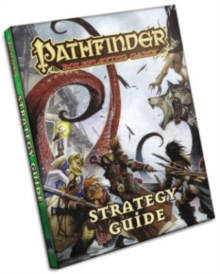 Pathfinder RPG: Strategy Guide, Hardback Book