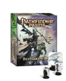 Pathfinder Pawns: Bestiary 5 Box, Game Book