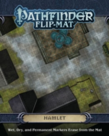 Pathfinder Flip-Mat: Hamlet, Game Book