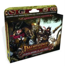 Pathfinder Adventure Card Game: Gunslinger Class, Game Book