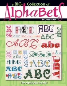 A Big Collection of Alphabets, Paperback / softback Book