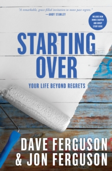 Starting Over: Your Life Beyond Regrets, Paperback / softback Book