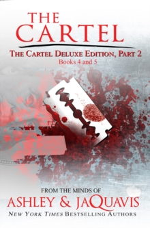 The Cartel Deluxe Edition Part 2, Paperback / softback Book