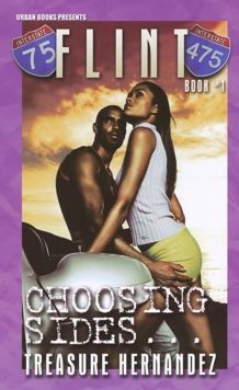 Flint Book #1: Choosing Sides, Paperback / softback Book