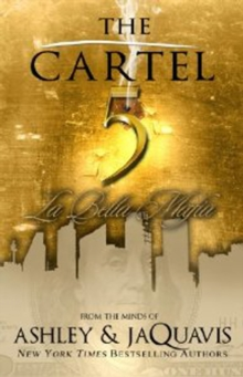 The Cartel 5 : La Bella Mafia, Paperback / softback Book