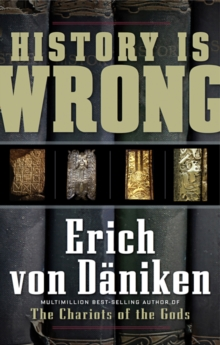 History is Wrong, Paperback Book