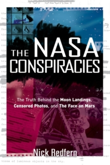 NASA Conspiracies, EPUB eBook
