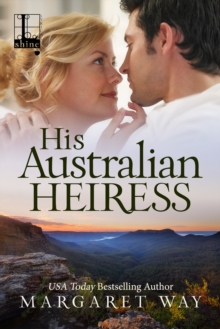His Australian Heiress, EPUB eBook