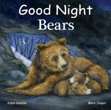 Good Night Bears, Board book Book