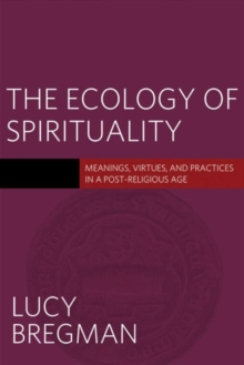 The Ecology of Spirituality : Meanings, Virtues & Practices in a Post-Religious Age, Paperback / softback Book