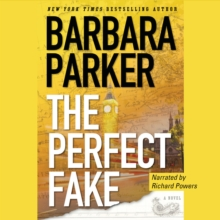 The Perfect Fake, eAudiobook MP3 eaudioBook