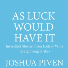 As Luck Would Have It, eAudiobook MP3 eaudioBook