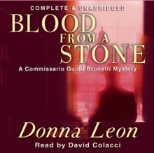 Blood from a Stone, eAudiobook MP3 eaudioBook