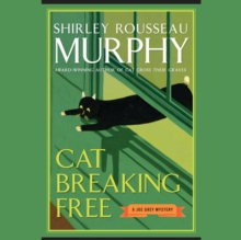 Cat Breaking Free, eAudiobook MP3 eaudioBook