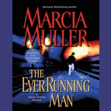 The Ever-Running Man, eAudiobook MP3 eaudioBook