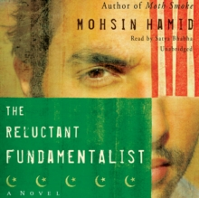 The Reluctant Fundamentalist, eAudiobook MP3 eaudioBook