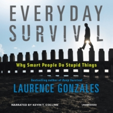 Everyday Survival, eAudiobook MP3 eaudioBook