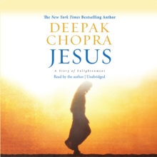 Jesus : A Story of Enlightenment, eAudiobook MP3 eaudioBook