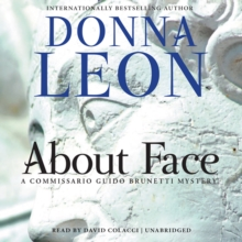 About Face, eAudiobook MP3 eaudioBook
