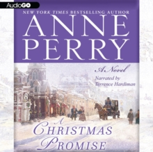 A Christmas Promise, eAudiobook MP3 eaudioBook
