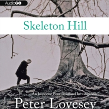 Skeleton Hill, eAudiobook MP3 eaudioBook