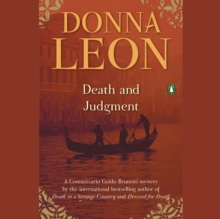 Death and Judgment, eAudiobook MP3 eaudioBook