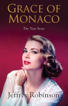 Grace of Monaco, EPUB eBook