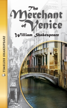 The Merchant of Venice Novel, PDF eBook