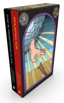 God Is Disappointed In You/Apocrypha Now Slipcase Edition, Hardback Book