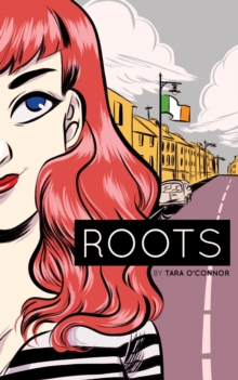 ROOTS, Paperback Book