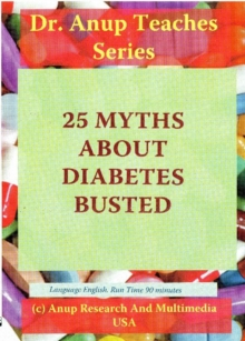 25 Myths About Diabetes Busted, Digital Book