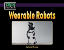 Wearable Robots, Paperback / softback Book