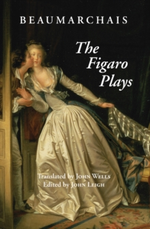 The Figaro Plays, Paperback / softback Book