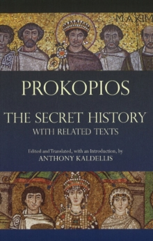 The Secret History : With Related Texts, Hardback Book
