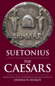 The Caesars : The Caesars, Paperback / softback Book