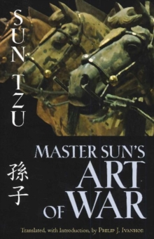 Master Sun's Art of War, Hardback Book