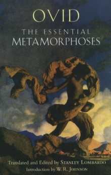 The Essential Metamorphoses, Hardback Book