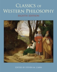 Classics of Western Philosophy, Paperback Book