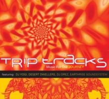 Trip Tracks : Music for the Journey, CD-Audio Book