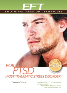 EFT for PTSD, Paperback Book