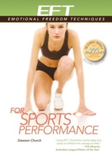 EFT for Sports Performance, Paperback Book