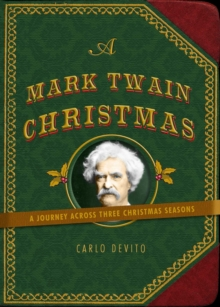 A Mark Twain Christmas, EPUB eBook