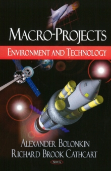 Macro-Projects : Environment & Technology, Hardback Book