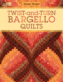 Twist-and-Turn Bargello Quilts, EPUB eBook