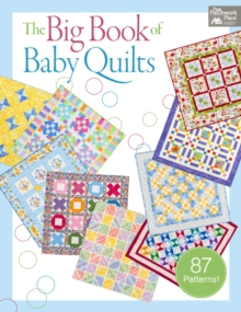 The Big Book of Baby Quilts, EPUB eBook