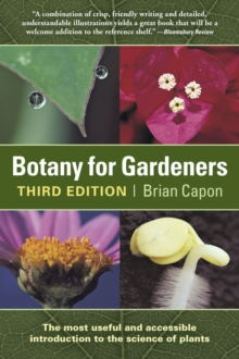 Botany for Gardeners, Paperback / softback Book