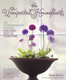 Unexpected Houseplant the, Paperback Book